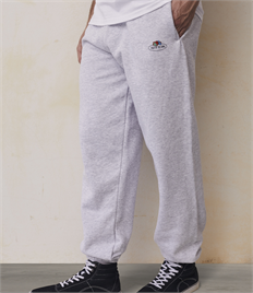 Fruit of the Loom Vintage Small Logo Jog Pants