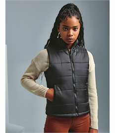 2786 LADIES BODYWARMER