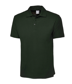 Uneek Mens Ultra Cotton Polo Shirt