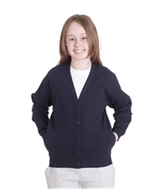 Uneek Childrens Cardigan