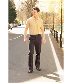 Workwear Trouser Regular