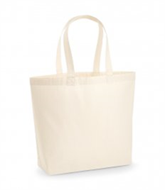 Westford Mill Premium Cotton Maxi Tote Bag