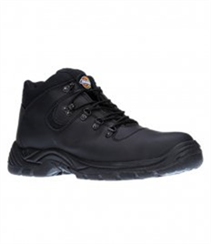 Dickies Fury S1P SRA Safety Hikers