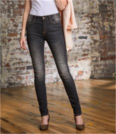So Denim Ladies Sophia Fashion Jeans