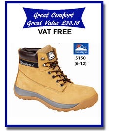 5150 - Wheat Nubuck Iconic Boot with Midsole