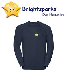 Brightsparks - Childs Sweatshirt 762B