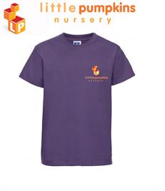 Little Pumpkins - Kids T-Shirt 180B