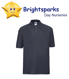 Brightsparks - Childs Polo Shirt 539B