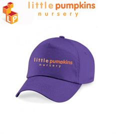 Little Pumpkins - Kids Cap BB10B