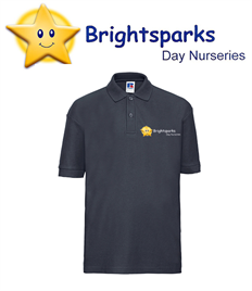 Brightsparks - Childs Polo Shirt 539B