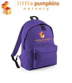 Little Pumpkins - Backpack BG125